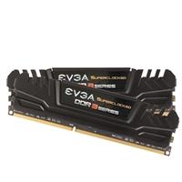 EVGA 16GB DDR3-1600 (PC3-12800) CL 9 Desktop Memory Kit (Two 8GB Memory Modules)