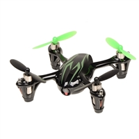 Hubsan H107C X4 Quadcopter with Camera - Assorted Colors