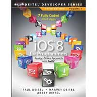 Pearson/Macmillan Books IOS 8 FOR PROGRAMMERS