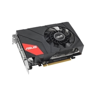 ASUS GeForce GTX 960 Overclocked 2GB GDDR5 PCI-e Video Card