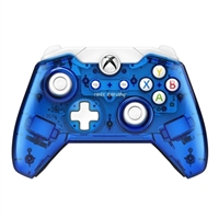 PDP Rock Candy Controller Blueberry Boom (Xbox 360)