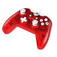 PDP Rock Candy Wired Controller for Xbox One Stormin Cherry