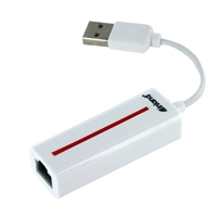 Inland UED011 USB 2.0 to Fast Ethernet Adapter
