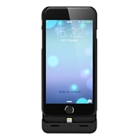 Boostcase Hybrid Power Case 2700mAh for iPhone 6 - Black