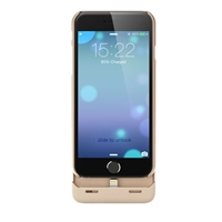 Boostcase Hybrid Power Case 2700mAh for iPhone 6 - Gold