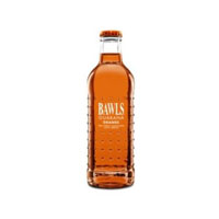 Bawls Guarana Mandarin Orange 10 oz. Bottle
