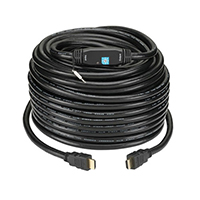 KanexPro 50 ft. High-Res HDMI Cables w/ Built-In Signal Booster