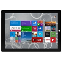 Microsoft Surface Pro 3 Tablet - Refurbished