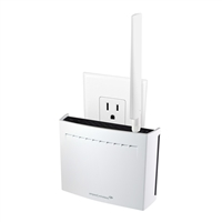 Amped Wireless REC33A AC1750 Dual-Band Wireless Range Extender