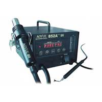 Aoyue SMD Digital Hot Air Rework Station with Vacuum Pickup