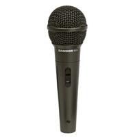 Samson Technologies R31S Dynamic Microphone