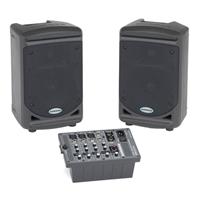 Samson Technologies XP150 Portable PA System