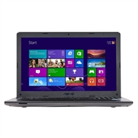 "ASUS X551MAV-MB01 15.6"" Laptop Computer Refurbished - Black"