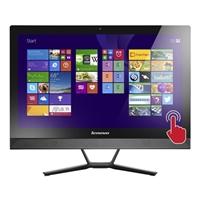 "Lenovo C50 Touchscreen 23"" All-in-One Desktop Computer"
