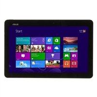 ASUS Transformer Notebook - Black