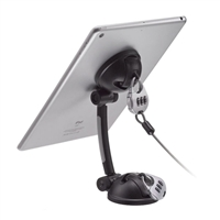 CTA Digital Suction Mount Stand with Anti-Theft