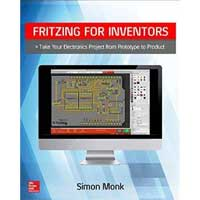 McGraw-Hill FRITZING FOR INVENTORS
