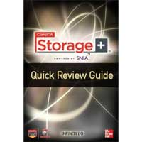 McGraw-Hill COMPTIA STORAGE+ QUICK