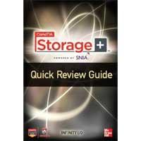McGraw-Hill COMPTIA STORAGE+ QUICK