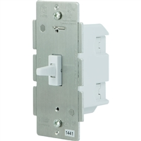 GE 3 Way In Wall Add On Toggle Switch White