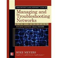 McGraw-Hill MIKE MYERS COMPTIA NETWOR