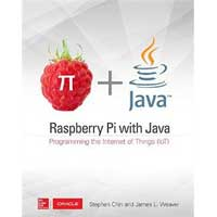 McGraw-Hill RASPBERRY PI JAVA PROG