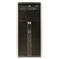 HP Elite 8000 Desktop Computer Off Lease Refurbished