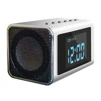 FosCam Clock Radio Hidden Video Camera DVR