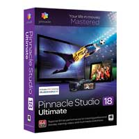 Corel Pinnacle Studio v.18.0 Ultimate