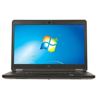 "Dell Latitude E5450 14.0"" Laptop Computer - Black"