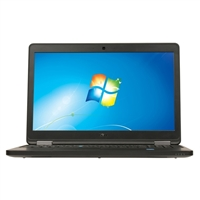 "Dell Latitude E5550 15.6"" Laptop Computer - Black"