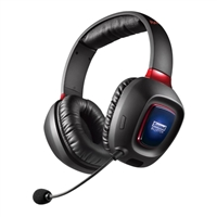 Creative Labs Sound Blaster Tactic3D Rage Headset - Black