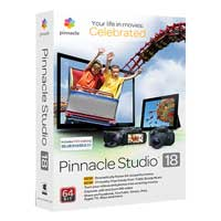 Corel Pinnacle Studio v.18.0