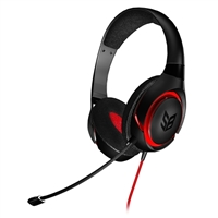 Creative Labs Sound Blaster Inferno Headset - Black/Red