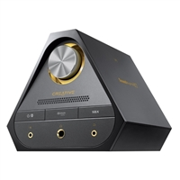 Creative Labs Sound Blaster X7