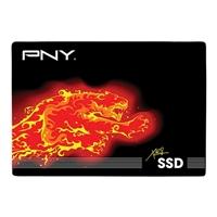 """PNY CS2100 240GB SATA III 6Gb/s 2.5"""" Solid State Drive SSD7CS2111-240-RB"""