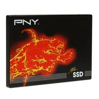 """PNY CS2100 480GB SATA III 6Gb/s 2.5"""" Solid State Drive SSD7CS2111-480-RB"""