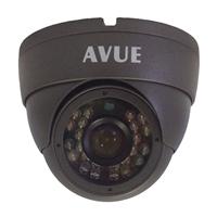 Avue 700TVL CCD DOME W/AUDIO