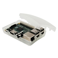 MCM Electronics Raspberry Pi 2 Model B With Case