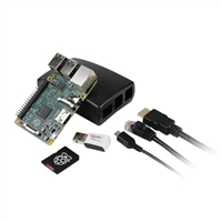 MCM Electronics Raspberry Pi 2 Model B Media Center