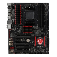 MSI 970 Gaming AM3+ ATX AMD Motherboard