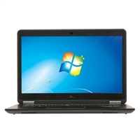 "Dell Latitude E7450 14.0"" Ultrabook - Black"