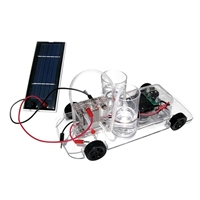 Velleman Fuel Cell Car Science Kit