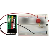Velleman Solderless Education Starter Kit - 10 Projects