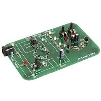 Velleman Oscilloscope Tutorial Kit