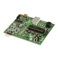 Velleman USB PIC Programmer and Tutor Board