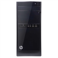 HP 110-210 Desktop Computer Refurbished