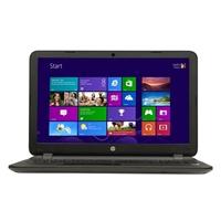 "HP 15-f019dx 15.6"" Laptop Computer Refurbished - Black"