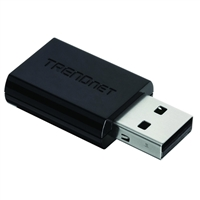 Trendnet AC600 Dual Band Wireless USB Adapter