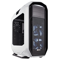 Corsair Graphite Series 780T (Open-Box) ATX Full Tower PC Case - White